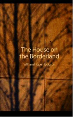 The House on the Borderland 9781426438288