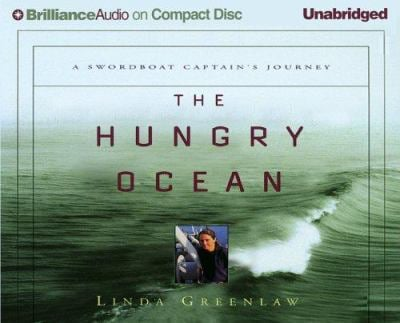 The Hungry Ocean 9781423314240