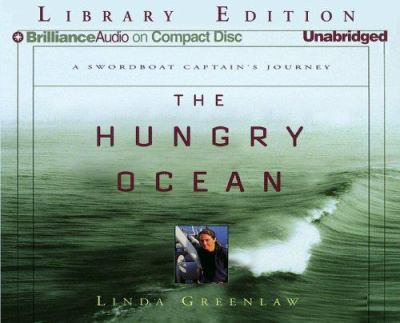 The Hungry Ocean 9781423314257
