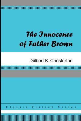 The Innocence of Father Brown 9781420925661