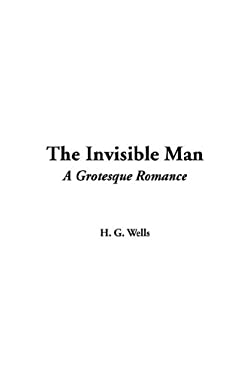 The Invisible Man 9781421900841