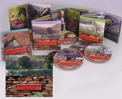 The James Herriot Collection 9781427200266
