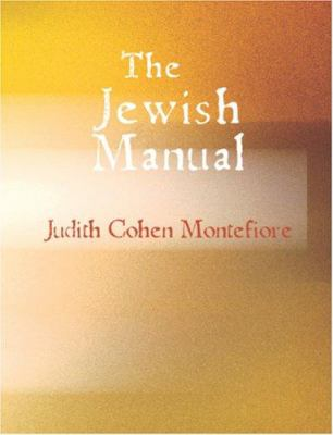 The Jewish Manual 9781426460838