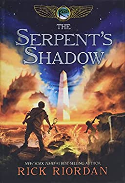 The Serpent's Shadow 9781423140573