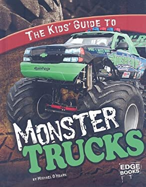 The Kids' Guide to Monster Trucks 9781429633710