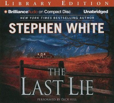 The Last Lie 9781423390411