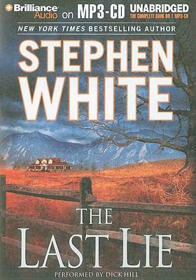 The Last Lie 9781423390428
