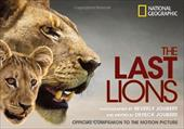 The Last Lions 10863432