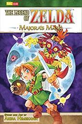 The Legend of Zelda: Majora's Mask 6338594