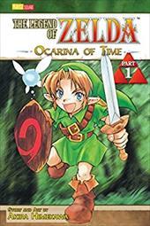 The Legend of Zelda, Volume 1: Ocarina of Time 6338592