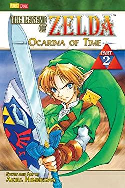 The Legend of Zelda, Volume 2: Ocarina of Time