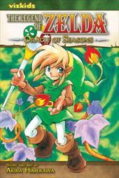 The Legend of Zelda, Volume 4: Oracle of Seasons 6338595