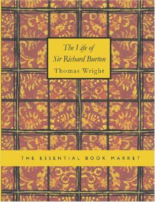 The Life of Sir Richard Burton 9781426414718