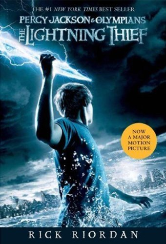 The Lightning Thief 9781423134947