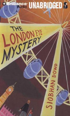 The London Eye Mystery 9781423370611
