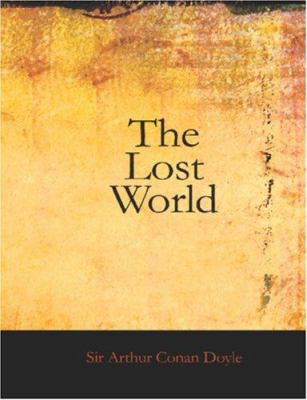 The Lost World 9781426455483