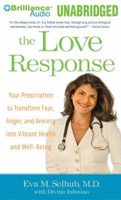 The Love Response 9781423377887