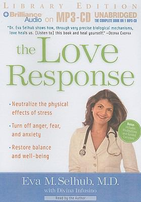 The Love Response 9781423377894