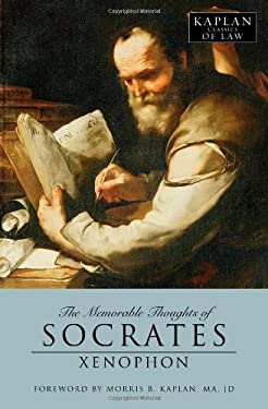The Memorable Thoughts of Socrates 9781427799548
