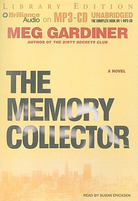 The Memory Collector 9781423361640