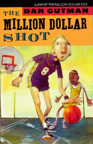 The Million Dollar Shot 9781423100843