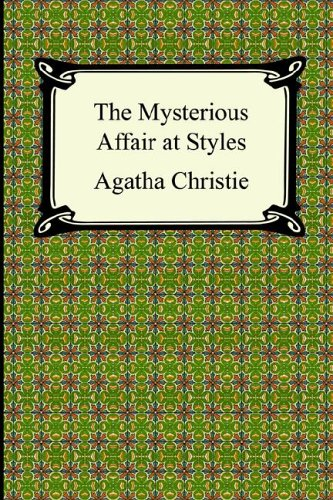 The Mysterious Affair at Styles 9781420925616