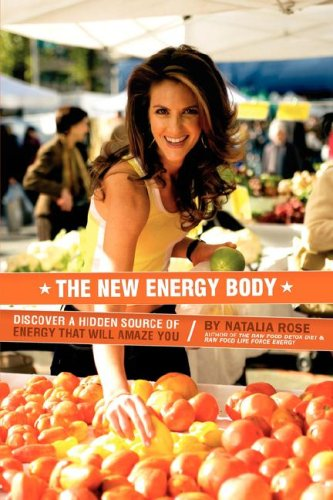 The New Energy Body 9781427622464