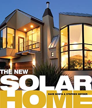 The New Solar Home 9781423603900