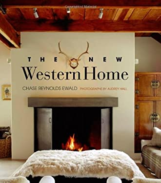 The New Western Home 9781423602552