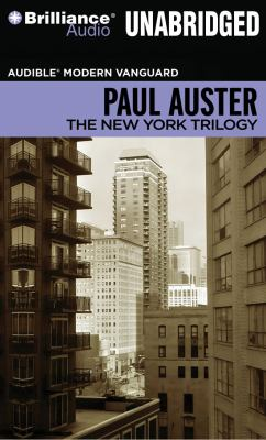 The New York Trilogy 9781423395782