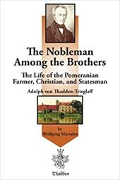 The Nobleman Among the Brothers