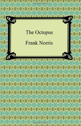 The Octopus: A California Story 9781420931006