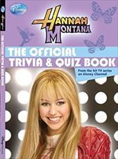The Official Trivia & Quiz Book 6355108