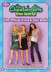 The Official Trivia & Quiz Book 6355166