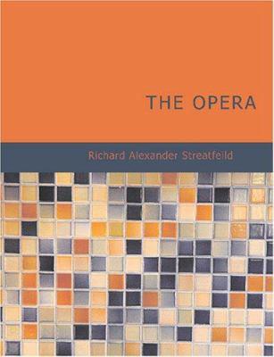 The Opera 9781426492976