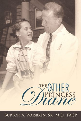 The Other Princess Diane: A Story of Valiant Perseverance Against Medical Odds 9781426925047