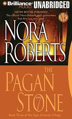 The Pagan Stone 9781423337843