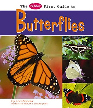 The Pebble First Guide to Butterflies