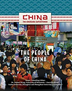 The People of China 9781422221631
