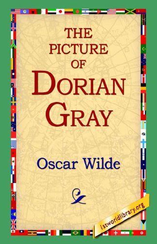 The Picture of Dorian Gray 9781421807881