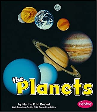 The Planets 9781429628143