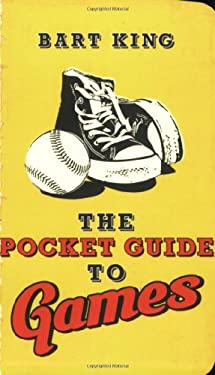 The Pocket Guide to Games 9781423604693