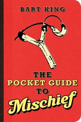 The Pocket Guide to Mischief 9781423603665
