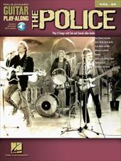 The Police [With CD (Audio)] 6365741