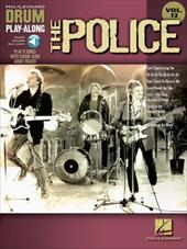 The Police [With CD (Audio)] 6365740