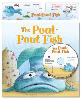 The Pout-Pout Fish 9781427221995