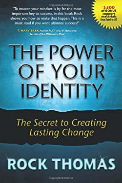 The Power of Your Identity 9781425982706