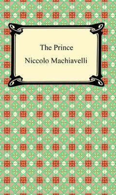 The Prince 9781420922479