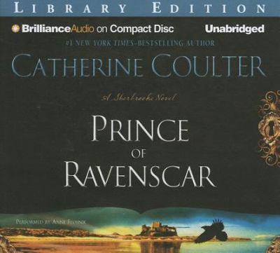 Prince of Ravenscar 9781423365495