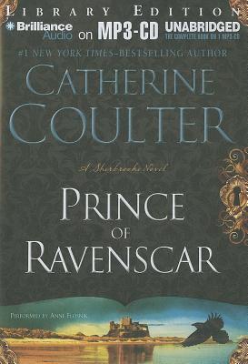 Prince of Ravenscar 9781423365518